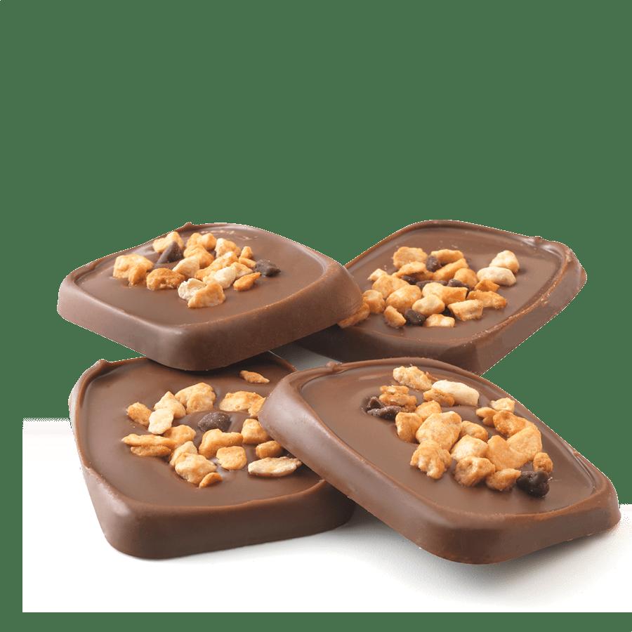 Elizabeth Shaw Almond Bites