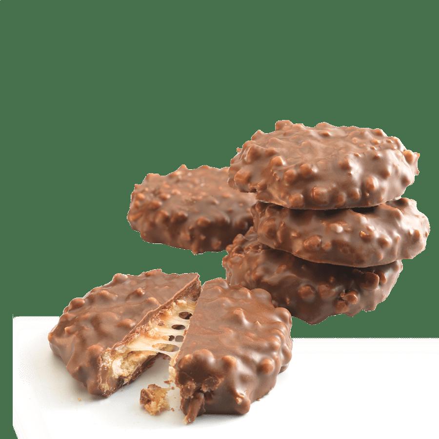 Elizabeth Shaw Coconut and Hazelnut biscuits